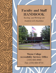 Faculty and Staff Handbook