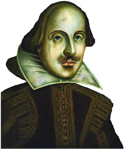 Shakespeare Head