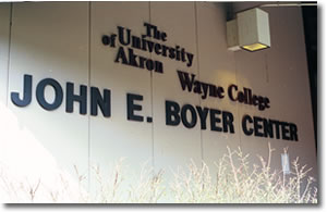 Boyer Center